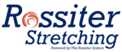 The Rossiter Stretching Logo