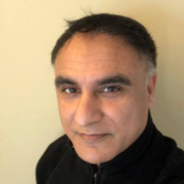 Parminder Saini